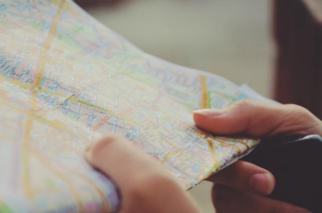 Il percorso terapeutico: una mappa per imparare ad orientarsi nella vita